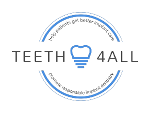 Teeth4All privacy policy