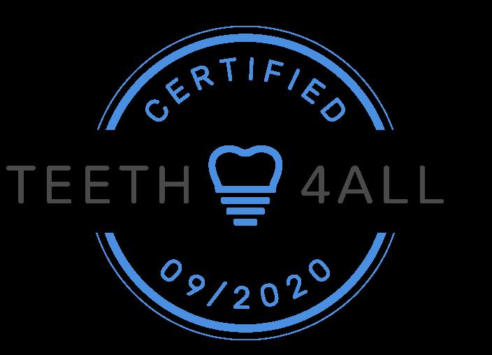 dental implant practice certified