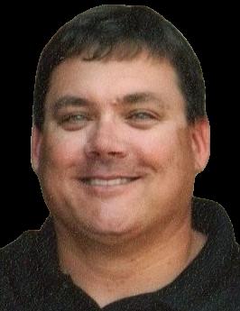 Michael Keeter